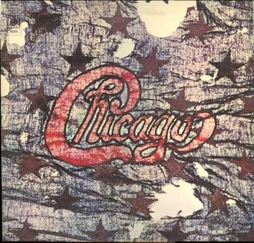 Cover Chicago (2) - Chicago III (2xLP, Album, RP) Schallplatten Ankauf