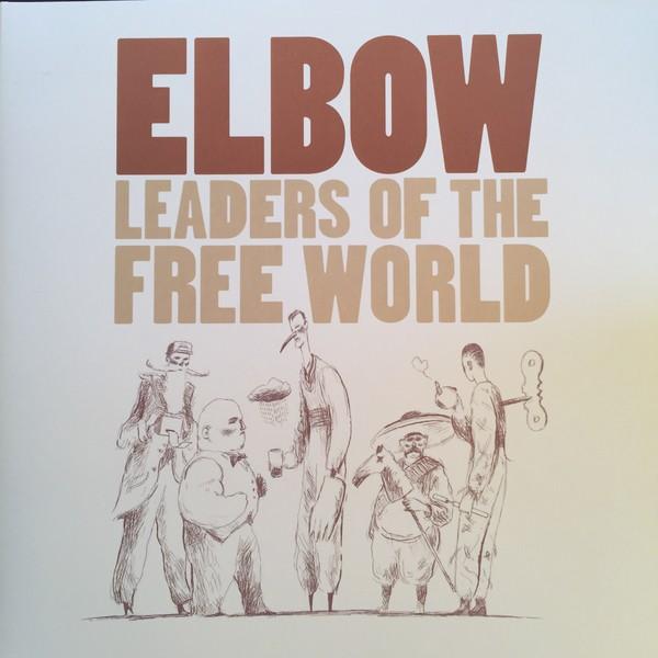 Bild Elbow - Leaders Of The Free World (LP, Album, RE, RM, Gat) Schallplatten Ankauf