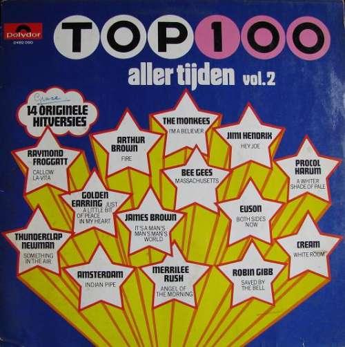 Bild Various - Top 100 Aller Tijden Vol.2 (LP, Comp) Schallplatten Ankauf