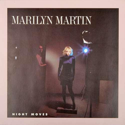 Bild Marilyn Martin - Night Moves (12) Schallplatten Ankauf