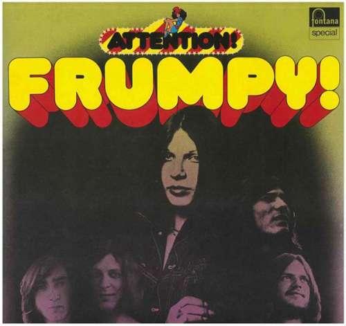 Cover Frumpy - Attention! Frumpy! (LP, Comp) Schallplatten Ankauf