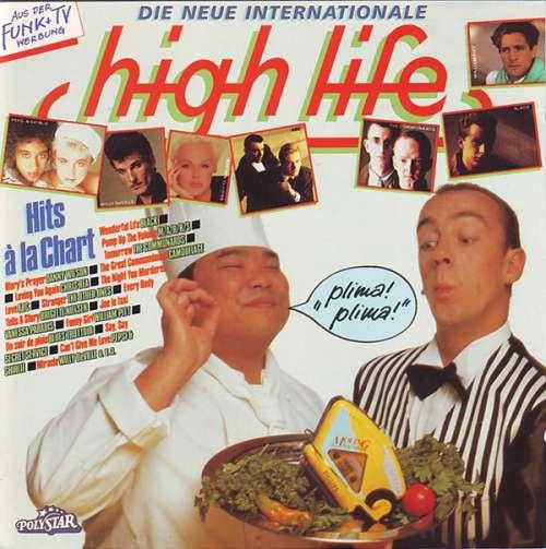 Bild Various - High Life - Hits À La Chart (CD, Comp) Schallplatten Ankauf