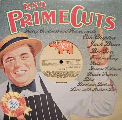 Bild Various - RSO Prime Cuts (10, Comp) Schallplatten Ankauf