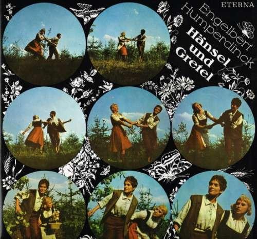 Bild Engelbert Humperdinck (2) - Staatskapelle Dresden, Otmar Suitner - Hänsel Und Gretel (2xLP) Schallplatten Ankauf