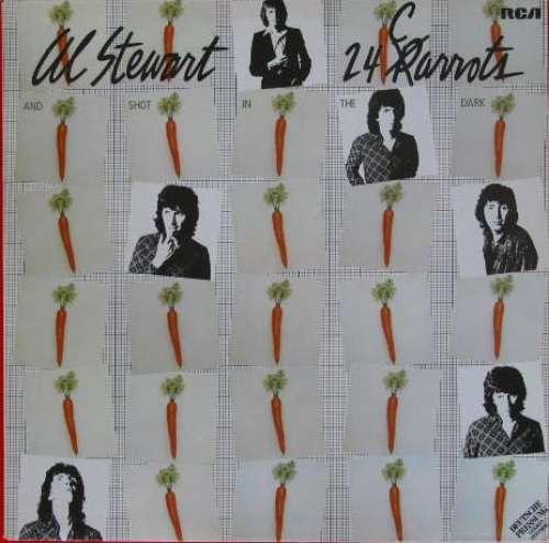 Bild Al Stewart And Shot In The Dark (3) - 24 Carrots (LP, Album) Schallplatten Ankauf
