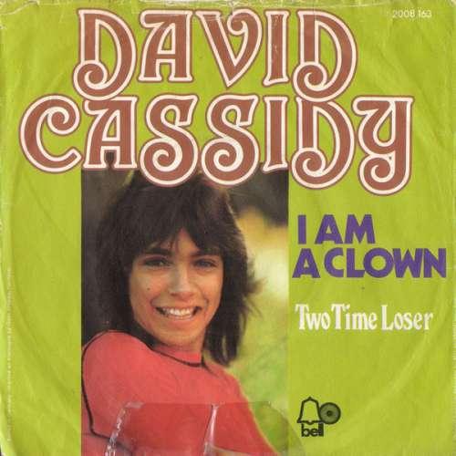 Bild David Cassidy - I Am A Clown (7, Single) Schallplatten Ankauf