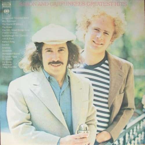 Bild Simon & Garfunkel - Simon And Garfunkel's Greatest Hits (LP, Comp, Club) Schallplatten Ankauf