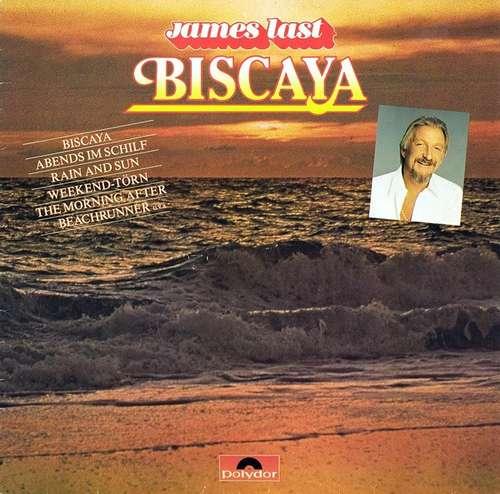 Cover James Last - Biscaya (LP, Album) Schallplatten Ankauf