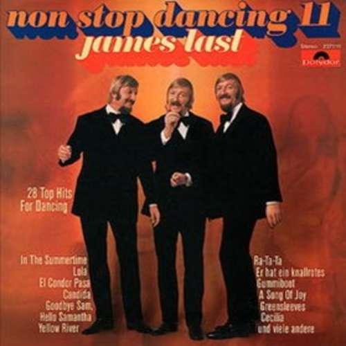 Bild James Last - Non Stop Dancing 11 (LP, Album) Schallplatten Ankauf