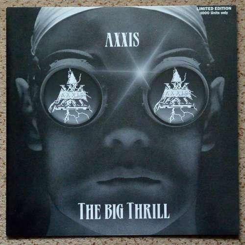 Bild Axxis (2) - The Big Thrill (12, Ltd) Schallplatten Ankauf