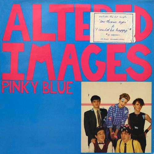 Bild Altered Images - Pinky Blue (LP, Album) Schallplatten Ankauf