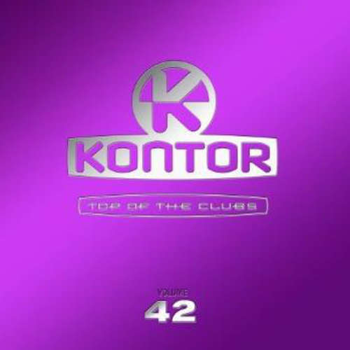 Cover Various - Kontor - Top Of The Clubs Volume 42 (3xCD, Comp, Mixed, Dig) Schallplatten Ankauf
