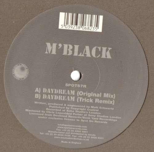 Bild M'Black* - Daydream (12) Schallplatten Ankauf