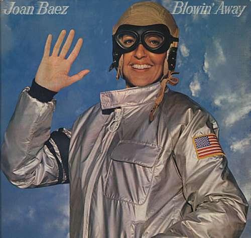 Bild Joan Baez - Blowin' Away (LP, Album) Schallplatten Ankauf