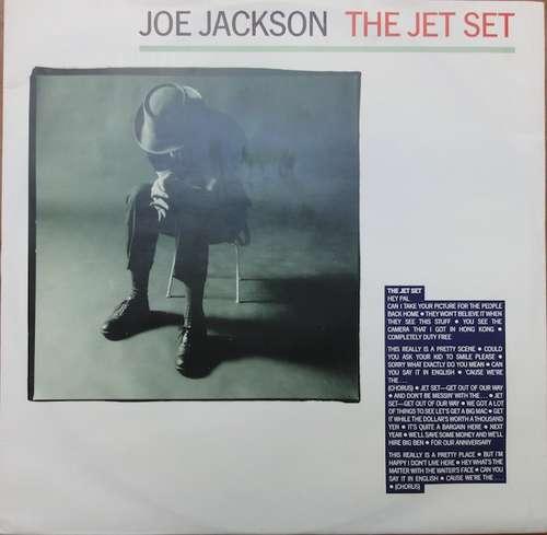 Bild Joe Jackson - The Jet Set (12, Maxi) Schallplatten Ankauf