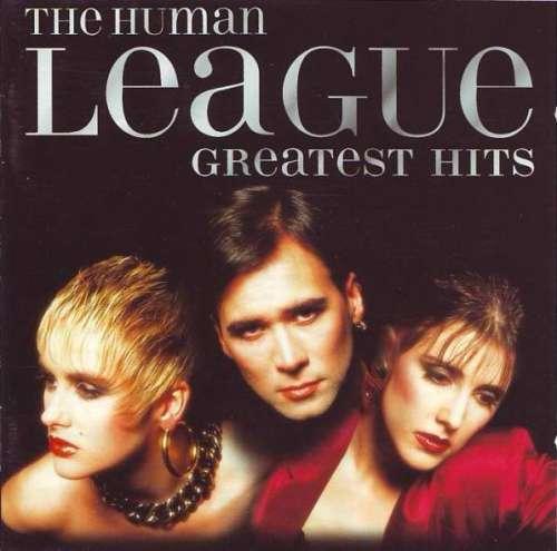 Bild The Human League - Greatest Hits (CD, Comp) Schallplatten Ankauf