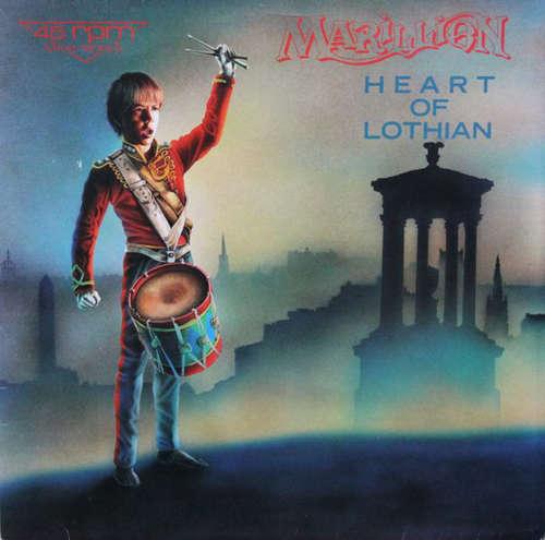 Cover Marillion - Heart Of Lothian (12, Maxi) Schallplatten Ankauf