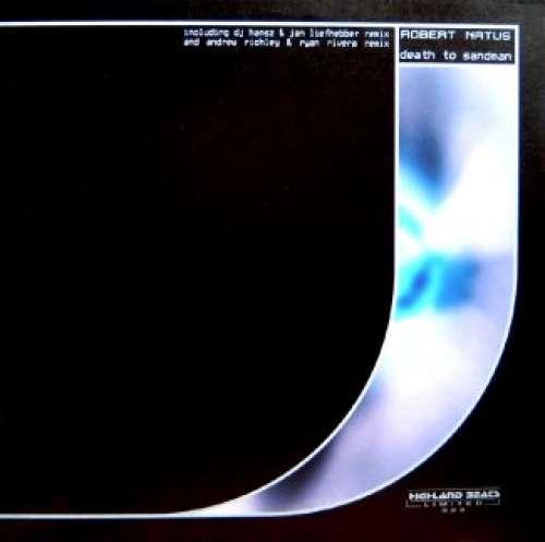 Bild Robert Natus - Death To Sandman (12) Schallplatten Ankauf