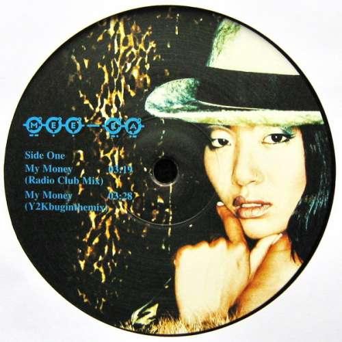 Bild Mee-Ra - My Money (12) Schallplatten Ankauf