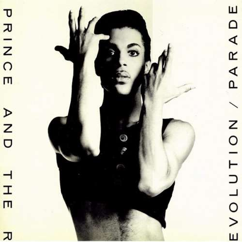 Cover Prince And The Revolution - Parade (LP, Album, Gat) Schallplatten Ankauf