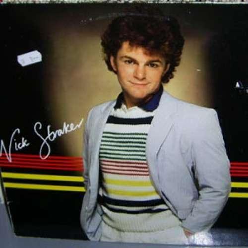 Cover Nick Straker - Nick Straker (LP, Album) Schallplatten Ankauf
