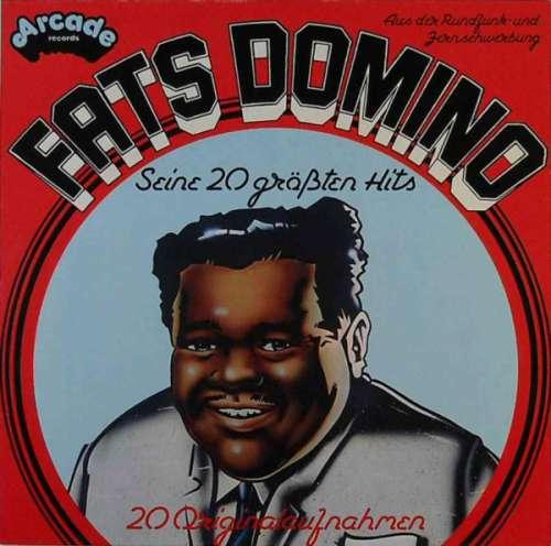 Bild Fats Domino - Seine 20 Größten Hits (LP, Comp) Schallplatten Ankauf