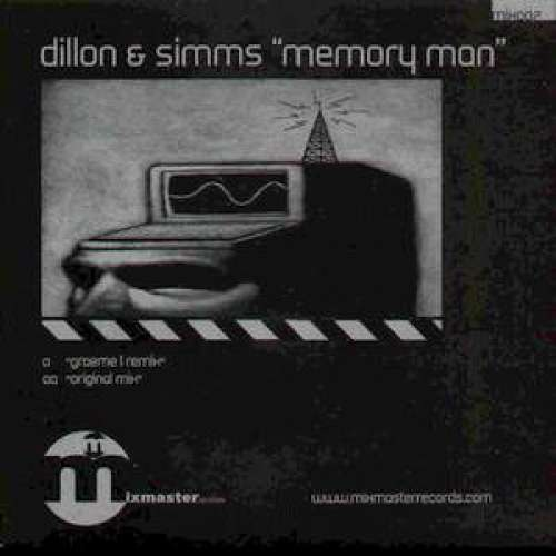 Bild Dillon & Simms - Memory Man (12) Schallplatten Ankauf