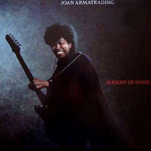 Bild Joan Armatrading - Sleight Of Hand (LP, Album) Schallplatten Ankauf
