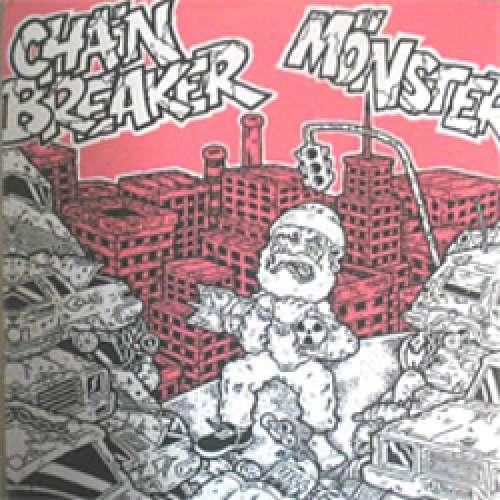 Bild Mönster (2) / Chainbreaker - Mönster / Chainbreaker (7) Schallplatten Ankauf
