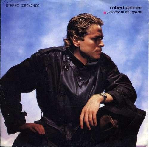 Bild Robert Palmer - You Are In My System (7, Single) Schallplatten Ankauf