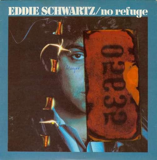 Bild Eddie Schwartz - No Refuge (LP, Album, Spe) Schallplatten Ankauf
