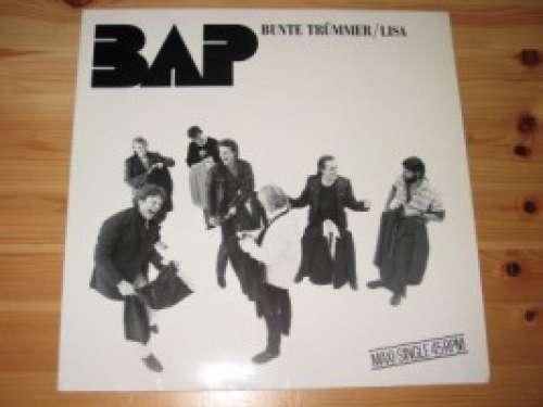 Bild BAP - Bunte Trümmer (12, Maxi) Schallplatten Ankauf