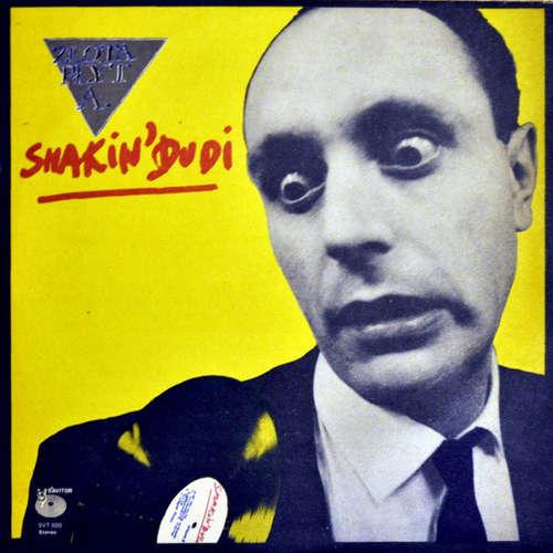 Bild Shakin' Dudi - Złota Płyta (LP, Album) Schallplatten Ankauf
