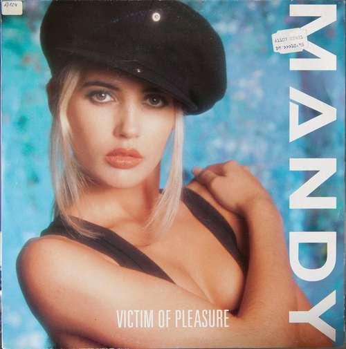 Bild Mandy* - Victim Of Pleasure (12) Schallplatten Ankauf