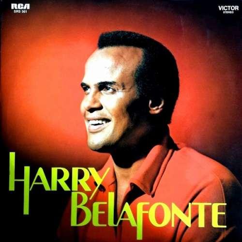 Cover Harry Belafonte - Jump Up Calypso (LP, Album, RE, Gat) Schallplatten Ankauf
