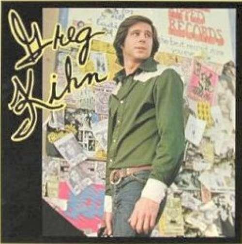 Bild Greg Kihn - Greg Kihn (LP, Album) Schallplatten Ankauf