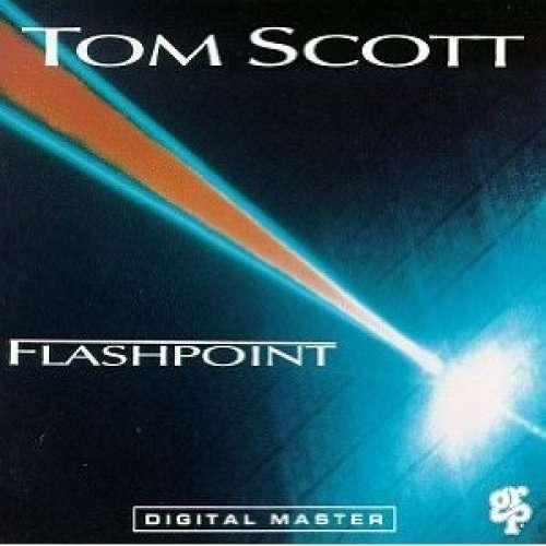 Cover Tom Scott - Flashpoint (LP, Album) Schallplatten Ankauf