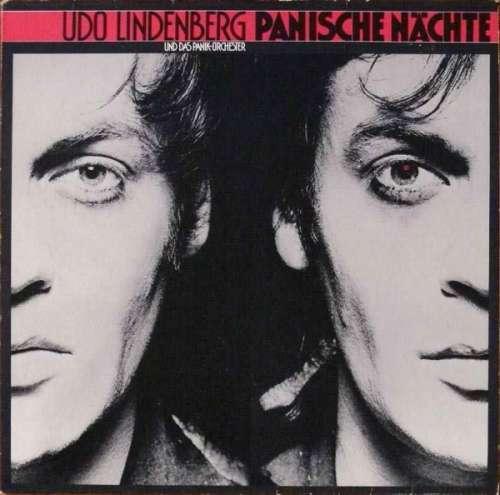 Bild Udo Lindenberg Und Das Panik-Orchester* - Panische Nächte (LP, Album) Schallplatten Ankauf