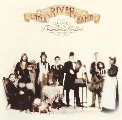 Bild Little River Band - Diamantina Cocktail (LP, Album) Schallplatten Ankauf