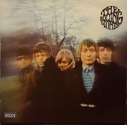 Cover The Rolling Stones - Between The Buttons (LP, Album, RE) Schallplatten Ankauf