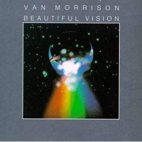 Cover Van Morrison - Beautiful Vision (LP, Album) Schallplatten Ankauf