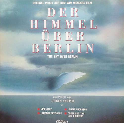 Cover Various - Der Himmel Über Berlin - The Sky Over Berlin (LP, Comp) Schallplatten Ankauf