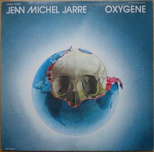 Cover Jean Michel Jarre* - Oxygene (LP, Album, Club) Schallplatten Ankauf