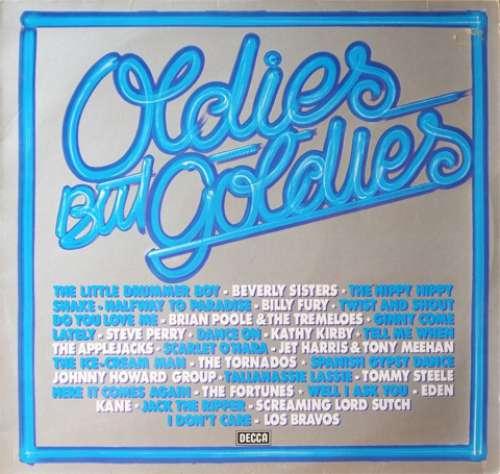 Cover Various - Oldies But Goldies (LP, Comp) Schallplatten Ankauf