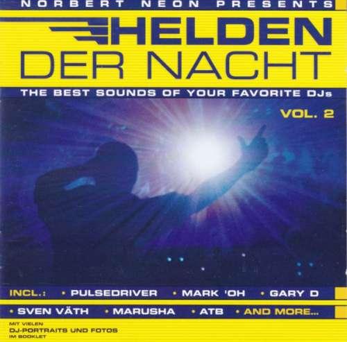 Bild Various - Helden Der Nacht Vol. 2 (2xCD, Comp) Schallplatten Ankauf