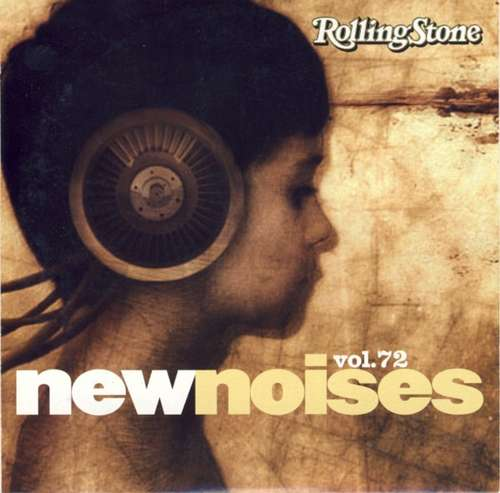 Bild Various - New Noises Vol. 72 (CD, Comp) Schallplatten Ankauf