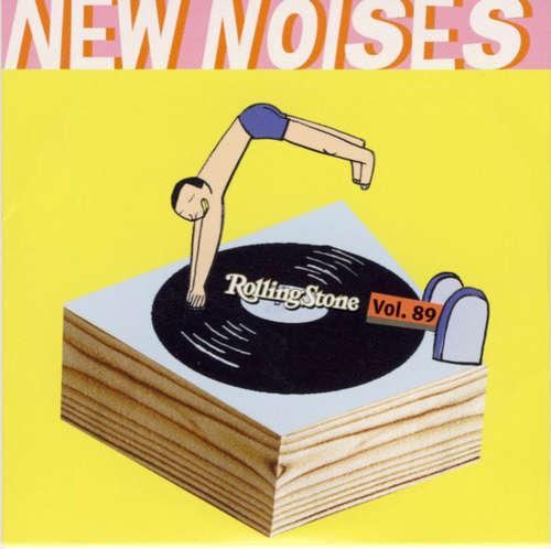 Cover Various - New Noises Vol. 89 (CD, Comp) Schallplatten Ankauf