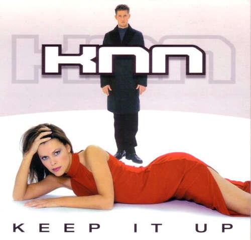 Bild KNN - Keep It Up (CD, Single) Schallplatten Ankauf