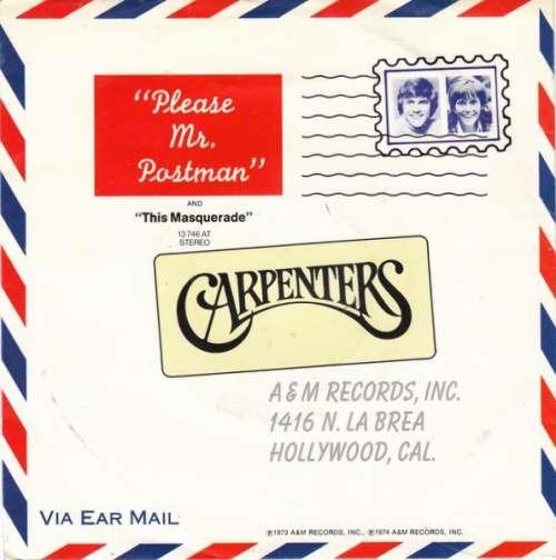 Bild Carpenters - Please Mr. Postman (7, Single) Schallplatten Ankauf