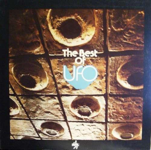 Bild UFO (5) - The Best Of UFO (LP, Comp, RP) Schallplatten Ankauf
